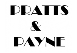 PRATTS LOGO button